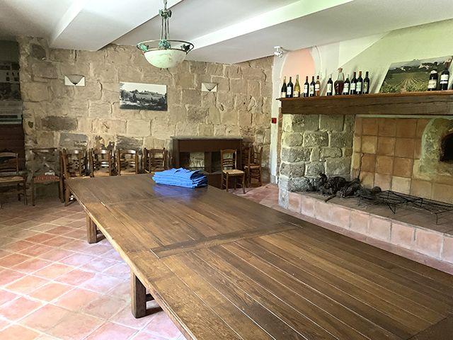 Corbières 11230 LANGUEDOC-ROUSSILLON-MIDI-PYRENEES - Château 15.0 pièces - TissoT Immobilier