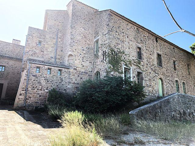 Corbières TissoT Immobilier : Château 15.0 pièces