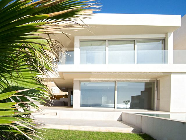 El Campello -  Villa - Real estate sale Spain TissoT Realestate International TissoT