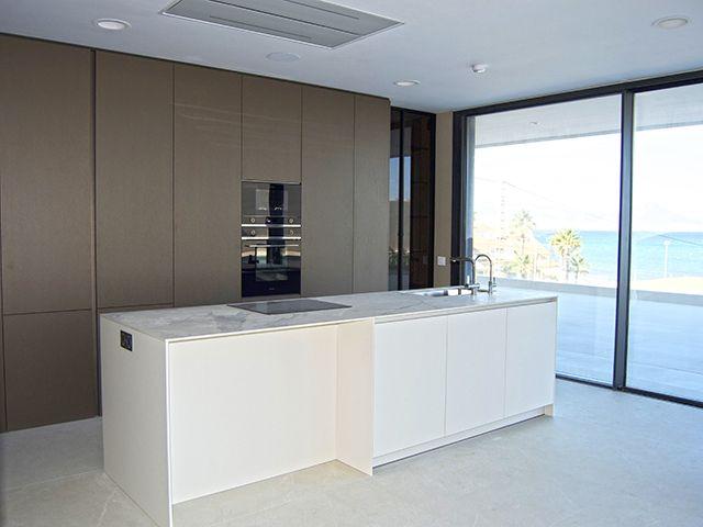 Bien immobilier - El Campello - Villa 6.5 pièces