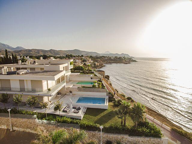 El Campello 03560 Orihuela - Villa 6.5 pièces - TissoT Immobilier