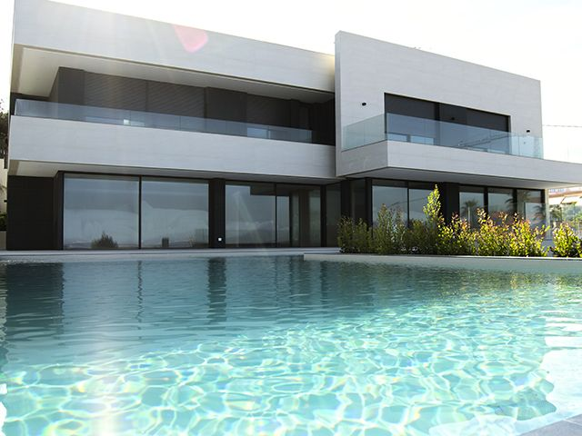 Cabo de las Huertas  -  Villa - Real estate sale Spain TissoT Realestate International TissoT