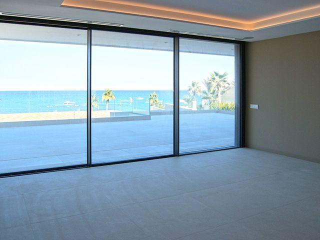 Bien immobilier - Cabo de las Huertas  - Villa 6.5 pièces
