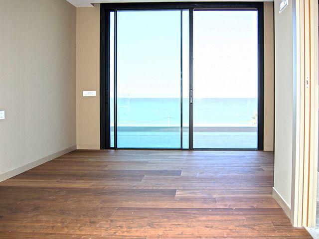 Cabo de las Huertas  TissoT Immobilier : Villa 6.5 pièces