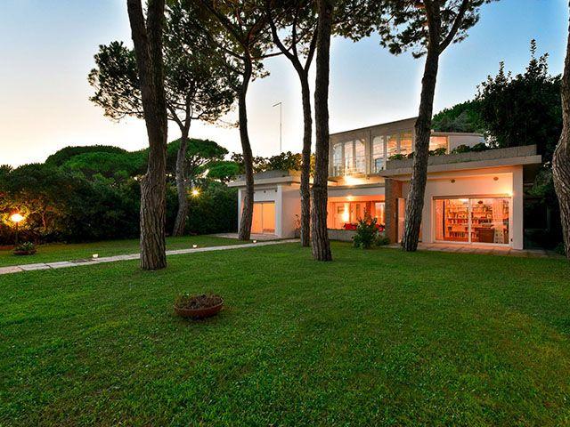 Lido di Jesolo -  Villa - Immobilien Verkauf Italien Immobilien Basel Fricktal TissoT