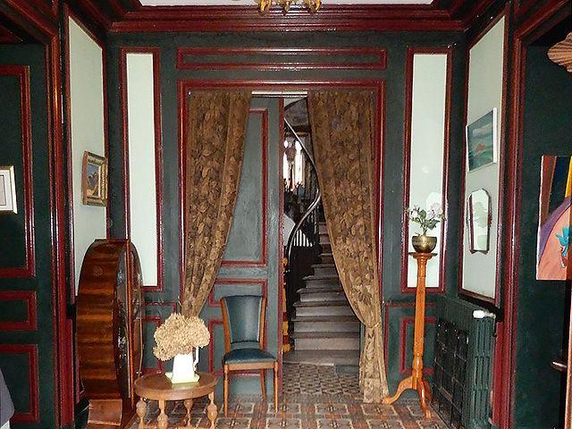 Bien immobilier - Cerences - Château 16.0 pièces