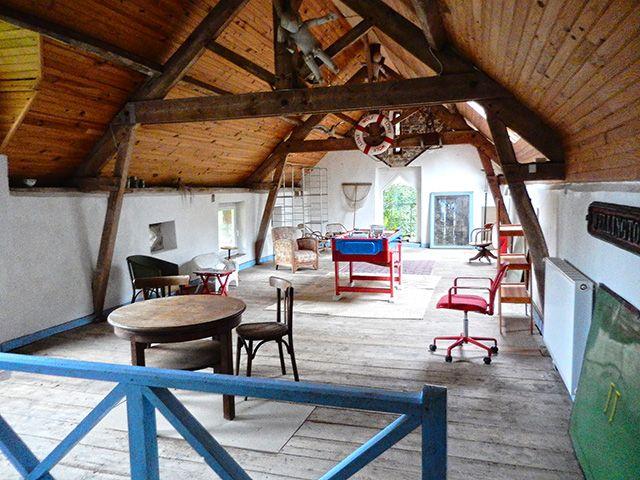 Cerences 50510 NORMANDIE - Château 16.0 pièces - TissoT Immobilier