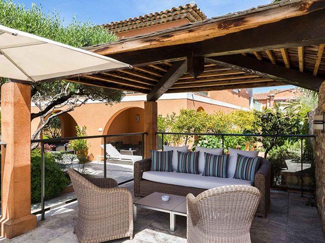 Saint-Tropez 83990 PROVENCE-ALPES-COTE D'AZUR - Hôtel 18.0 pièces - TissoT Immobilier