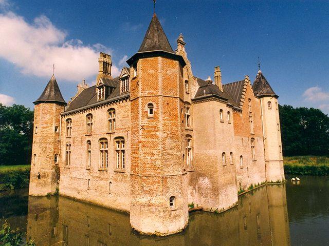 Steene - Château 20.0 pièces