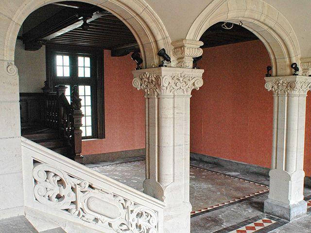 Steene TissoT Immobilier : Château 20.0 pièces