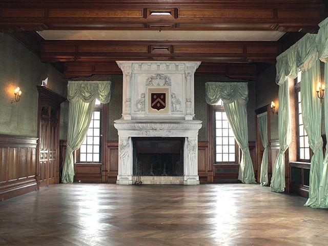 Steene 59380 NORD-PAS-DE-CALAIS-PICARDIE - Château 20.0 pièces - TissoT Immobilier