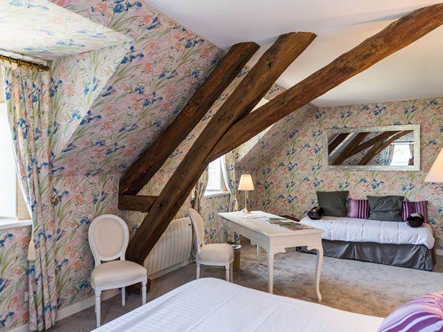 Montignac 24290 AQUITAINE-LIMOUSIN-POITOU-CHARENTES - Château 42.0 pièces - TissoT Immobilier