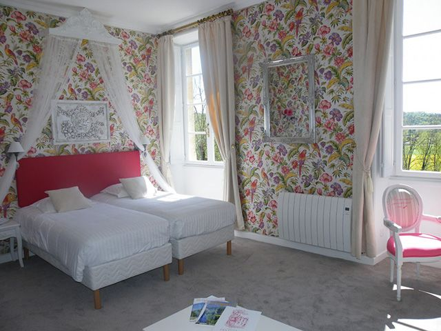 Bien immobilier - Montignac - Château 42.0 pièces