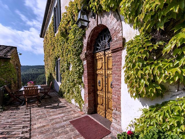 Murlo -  House - Real estate sale Italy Luxury Real Estate TissoT
