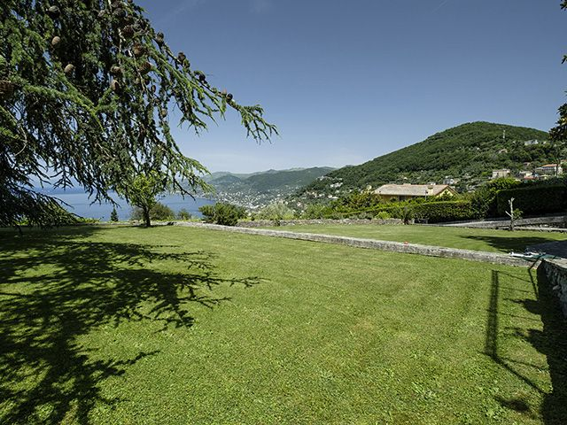 Ruta di Camogli -  Villa - vente immobilier Italie Acheter louer vendre Suisse TissoT