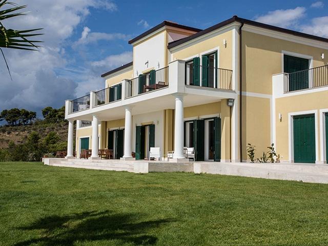 Cipressa - Villa 9.5 Zimmer - Immobilienverkauf