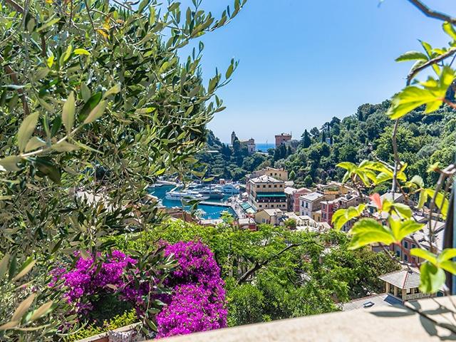 Portofino - Villa 11.5 Zimmer - Immobilienverkauf