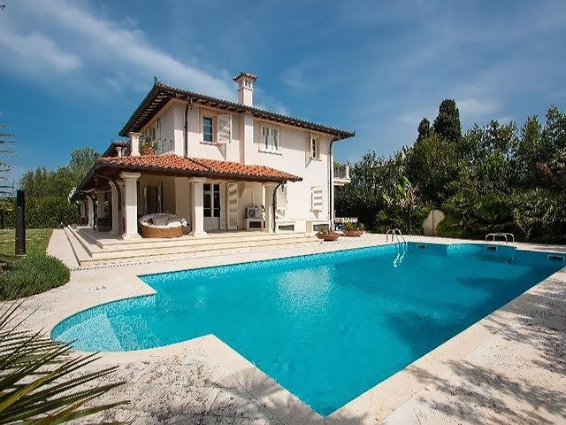 Portofino - Villa 8.5 Zimmer - Immobilienverkauf