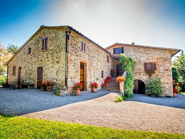 Volterra - Magnifique Domaine 20.0 pièces - Vente immobilière