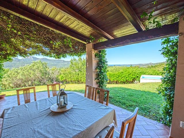 Olbia - Magnifique Villa 9.0 pièces - Vente immobilière