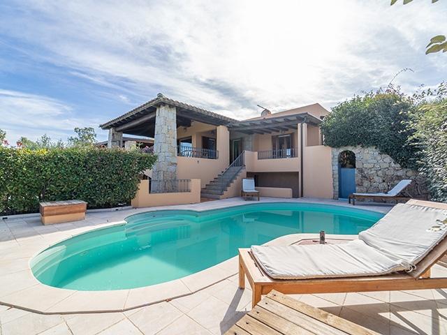 San Teodoro - Magnifique Maison 8.0 pièces - Vente immobilière