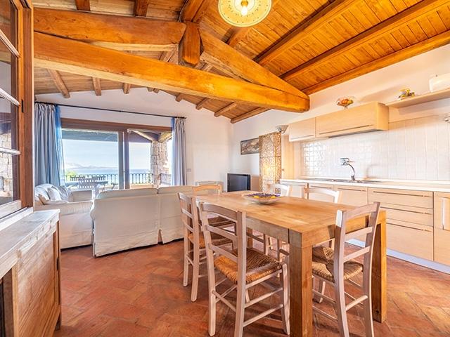 San Teodoro TissoT Immobilier : Maison 8.0 pièces