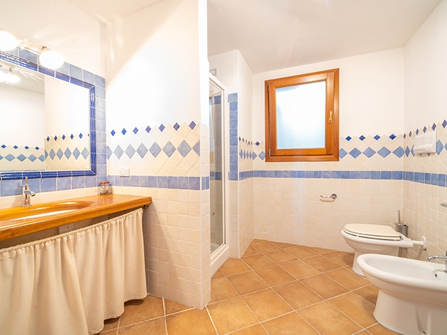Bien immobilier - San Teodoro - Maison 8.0 pièces