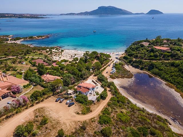 Golfo Aranci - Magnifique Maison 8.0 pièces - Vente immobilière