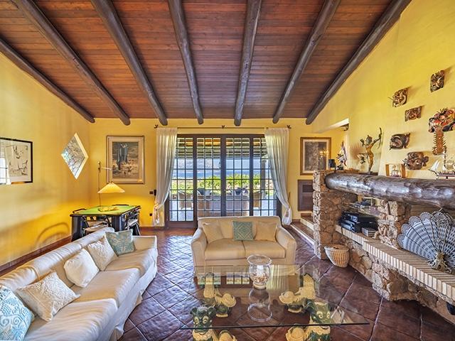 Bien immobilier - Loiri Porto San Paolo - Maison 10.0 pièces