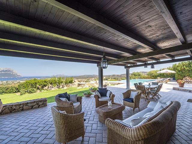 Loiri Porto San Paolo 07020 Sardegna - Maison 10.0 pièces - TissoT Immobilier