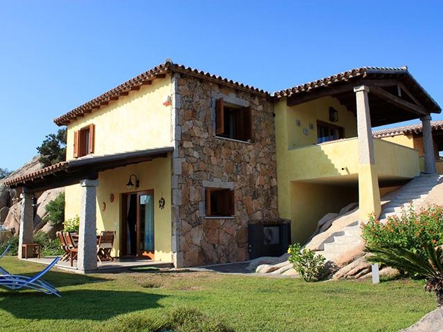 San Teodoro - Magnifique Maison 5.0 pièces - Vente immobilière