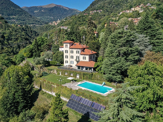 Argegno -  Casa - Immobiliare vendita Italia TissoT Immobiliare Italia TissoT