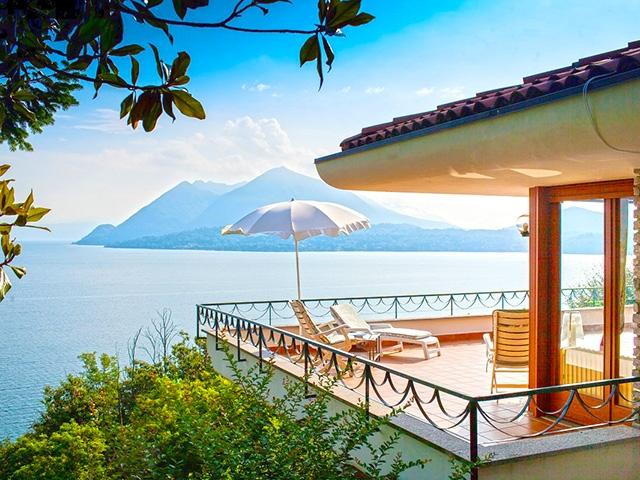 Stresa -  Villa - Immobilienverkauf - Italien - Lux-Homes TissoT