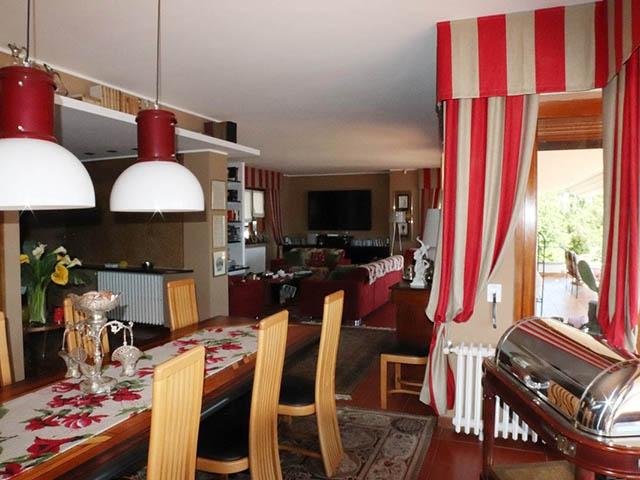Stresa 28838 Piemonte - Villa 6.5 pièces - TissoT Immobilier