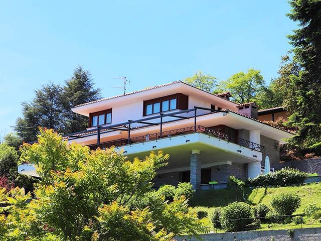 Stresa TissoT Immobilier : Villa 6.5 pièces