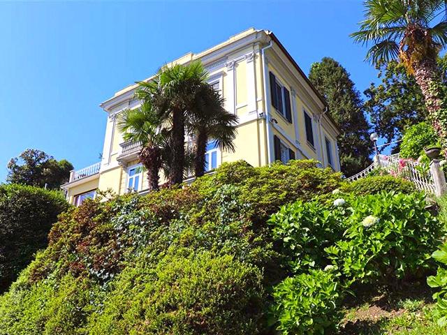 Baveno - Villa 5.5 pièces