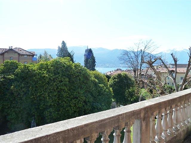 Pallanza 28922 Piemonte - Villa 6.5 pièces - TissoT Immobilier