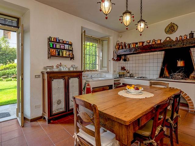 Belgirate TissoT Immobilier : Villa 6.5 pièces