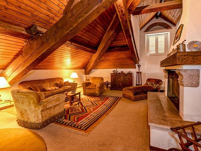 Belgirate 28832 Piemonte - Villa 6.5 pièces - TissoT Immobilier