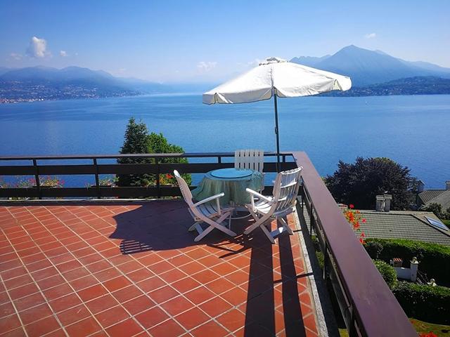 Stresa -  Villa - Immobilien Verkauf Italien TissoT Immobilien Österreich TissoT