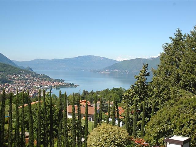 Luino -  Villa - Vendita immobiliare - Italia - TissoT Immobiliare TissoT