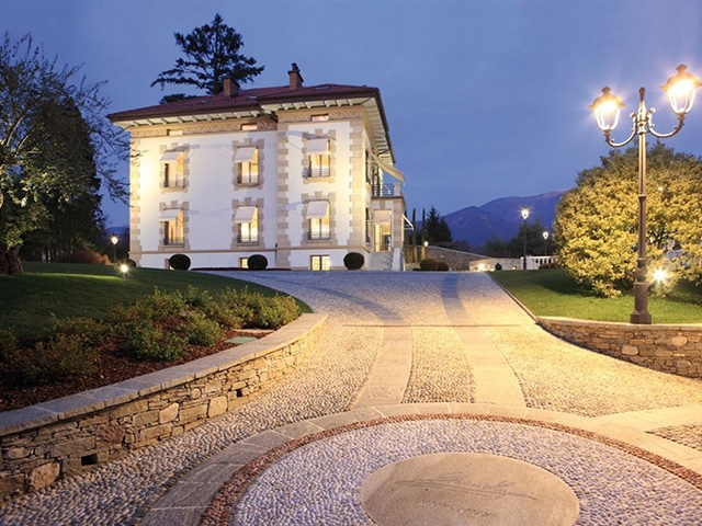 Luino 21016 Lombardia - Villa 8.5 pièces - TissoT Immobilier