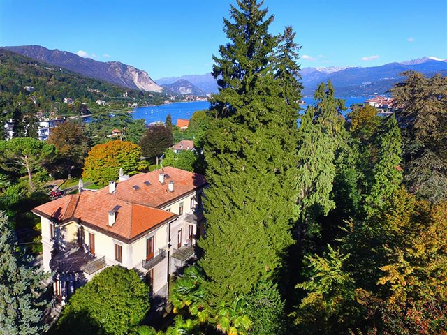 Stresa - Villa 8.5 pièces