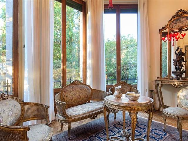 Stresa 28838 Piemonte - Villa 8.5 pièces - TissoT Immobilier