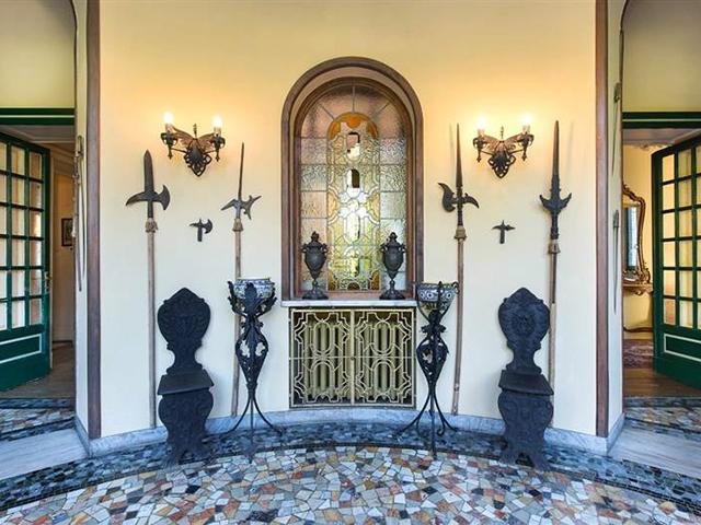 Stresa TissoT Immobilier : Villa 8.5 pièces