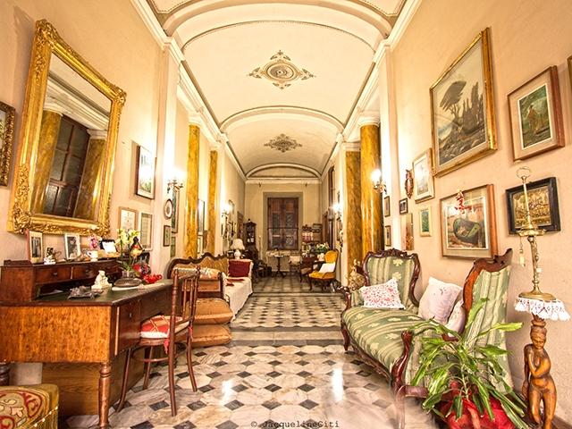 Luciana 56043 Toscana - Villa 12.5 pièces - TissoT Immobilier