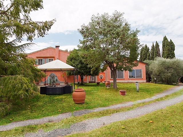Bien immobilier - Fauglia - Villa 8.5 pièces