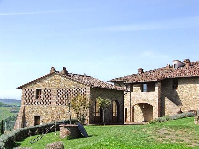 Bien immobilier - Montaione - Maison 30.0 pièces
