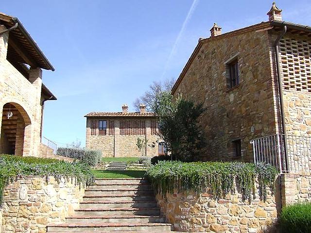 Montaione TissoT Immobilier : Maison 30.0 pièces