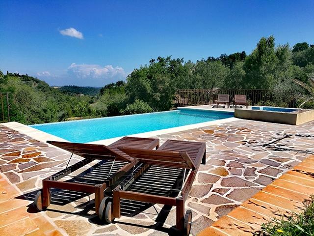 Gambassi Terme -  Villa - Immobilienverkauf - Italien - Lux-Homes TissoT
